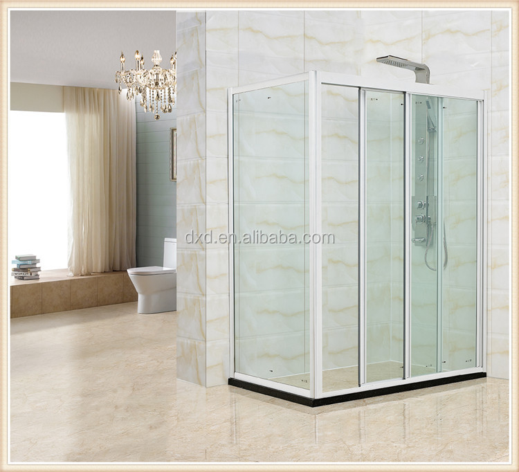 Shower Enclosure/ Shower Cabin With Shower Tray,Shower Base And ...
