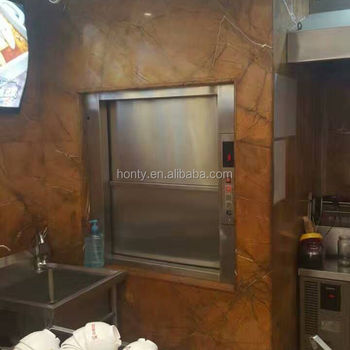 Discount price Residential used cheap food dumbwaiter elevator for sale