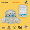 Manufacture diapers baby soft materia material diapers