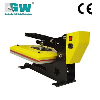 Factory Supply Cheap Used T Shirt Heat Press Machine Buy