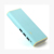 2016 new wholesale 3USB output mobile power bank with desk lamp
