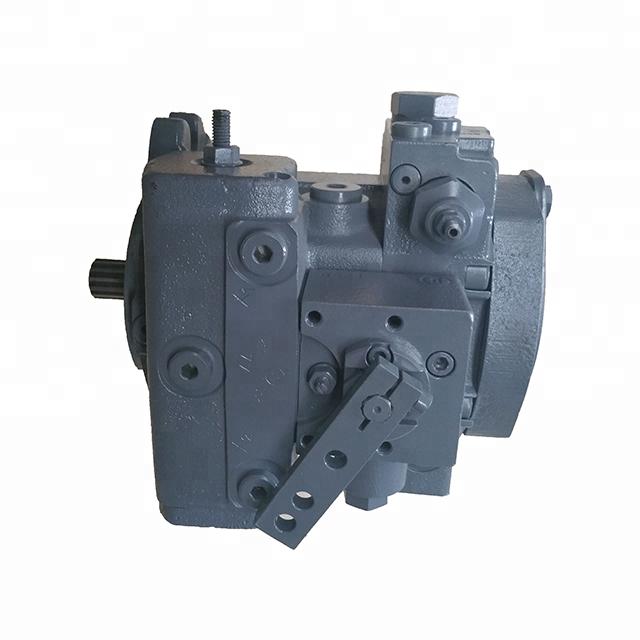 Axial Piston A10VG Brueninghaus Hydromatik Rexroth A10VG18 pump