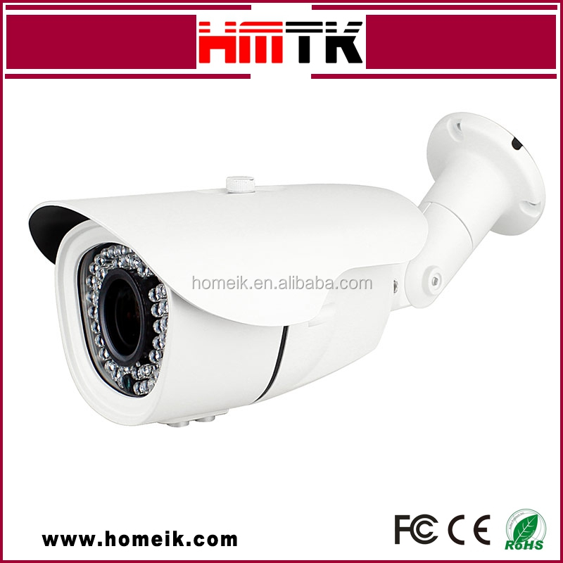 "OEM CMOS/CCD analog 1/3"" SONY CCD 700TVL full hd cctv camera"