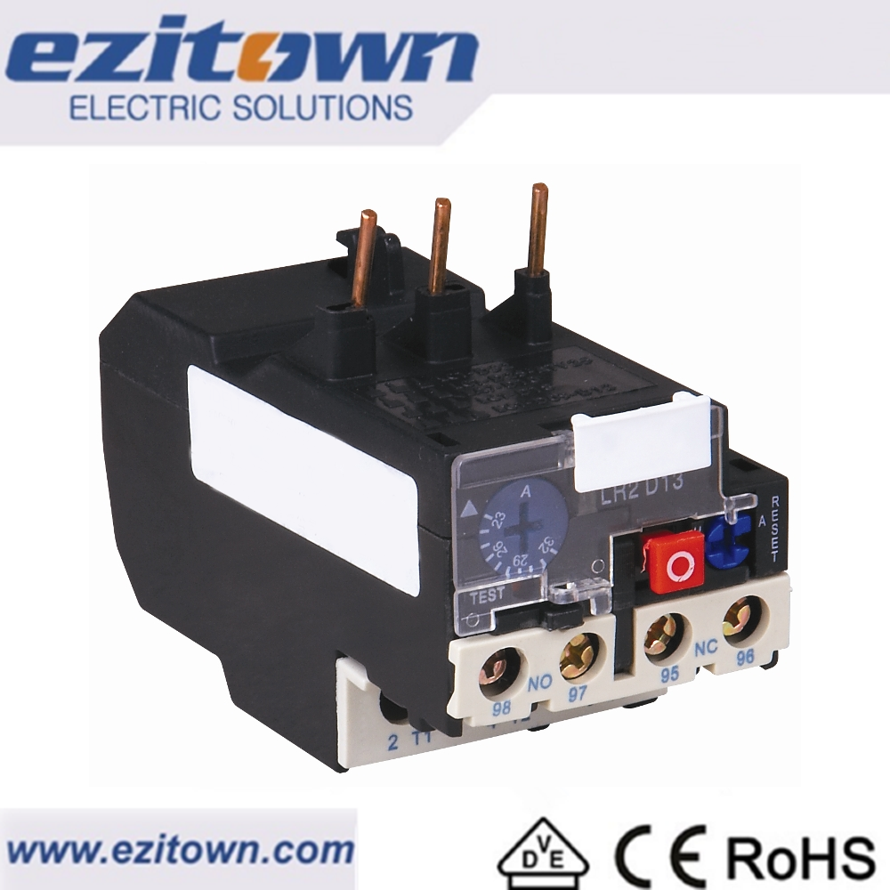 Lr2 Hot Overload Relay Voltage 660v Rated Working Current 253693a Electrical Getting Frequency 50 60hz Buy Time Relayhand Controlelectrical Timer Product
