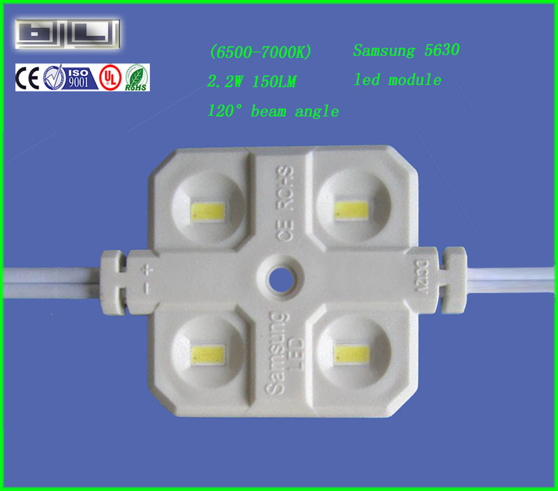 Samsung 5630 Led Smd Led Module Back Lighting Source For Light Box ...