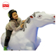 Kids bull riding for sale,crazy mechanical horse rodeo,cheap price mechanical bull for sale