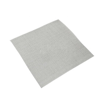 Heat resistant stainless steel food wire mesh in stainless steel