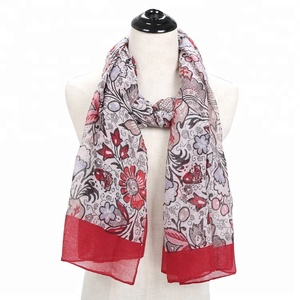 PEIHANLI Women Polyester Shiny Fashion Long Big Voile Soft Wrap Shawl 180*90cm Seaside Sun Protection Scarf