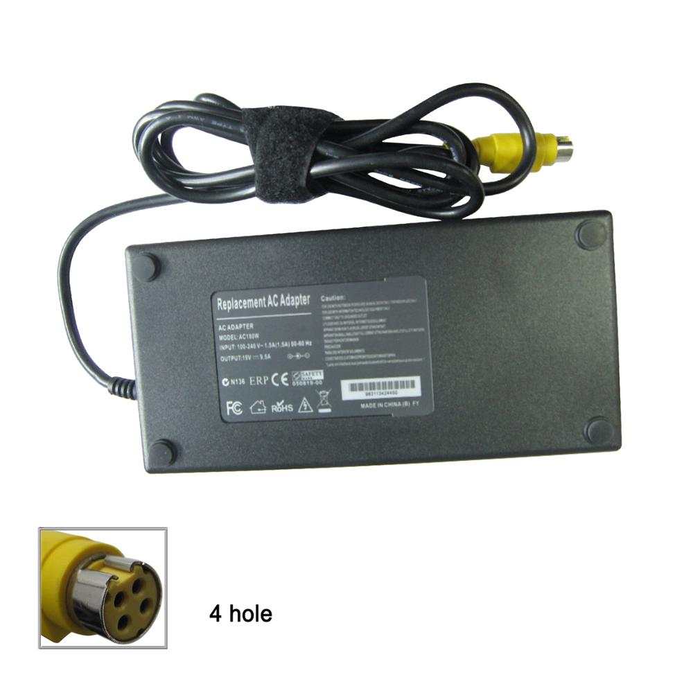Shenzhen Echte Originele 180 w Laptop Charger AC Adapter 19 v 9.5A voor Toshiba Model PA3546E-1AC3