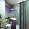 ZHINGDING 100% buyer material diamond type sheet embossed polycarbonate panels for sanitary facilities