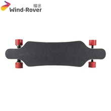 Factory cheap price four wheels boosted mini hover board