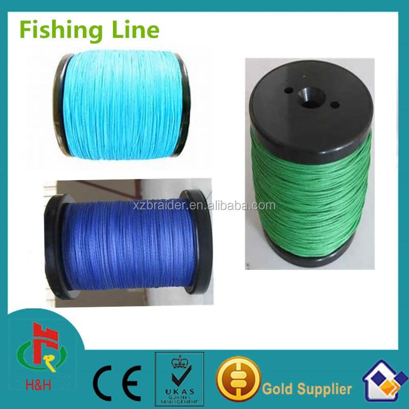 fishing line machine