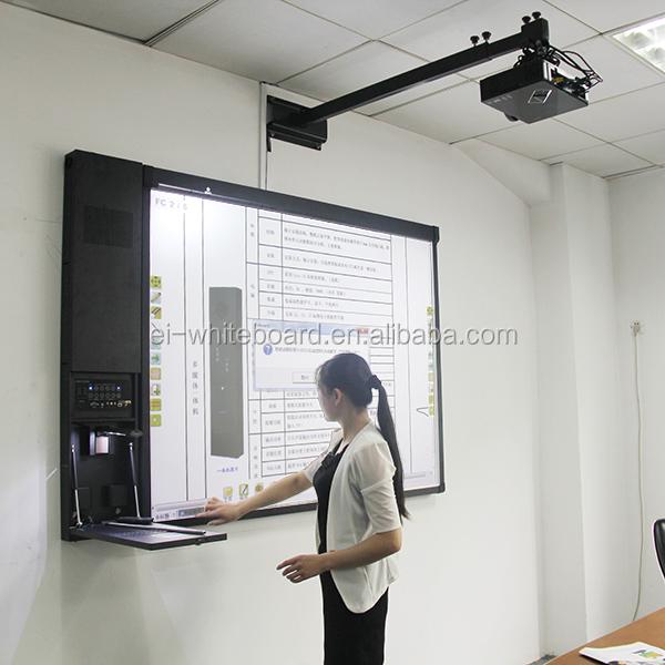 China Manufacturer Digital Presentation System Smart Classroom ...