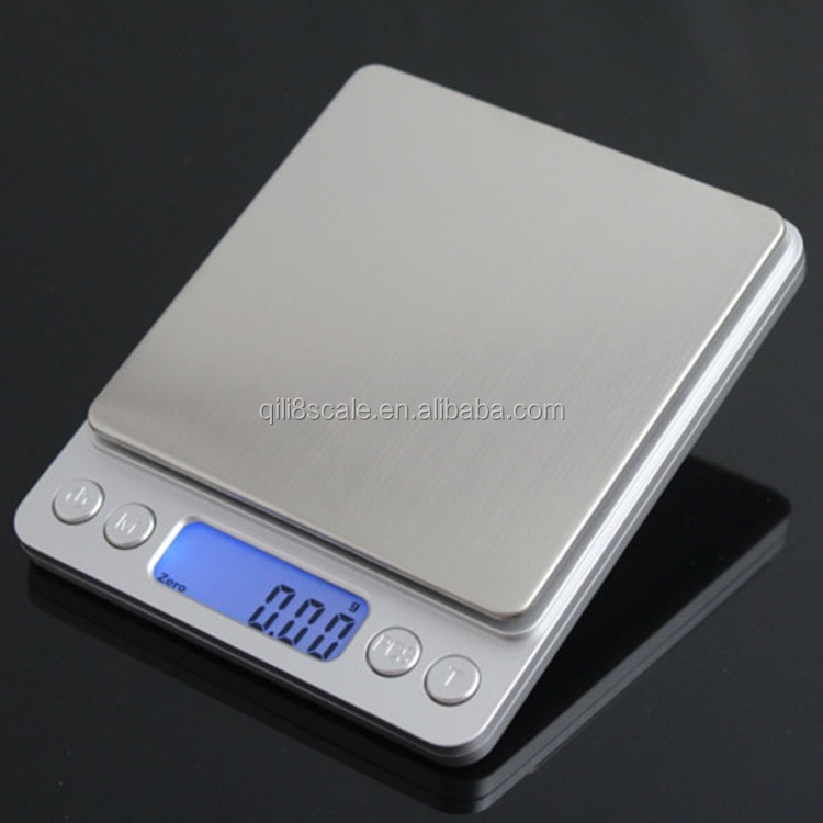 0.1g digital multifunction pocket kitchen <strong>scale</strong> for food