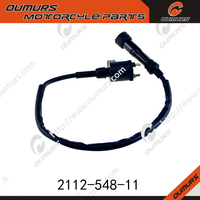 for 153CC YAMAHA FZ 16 motorcycle ignition coil repair