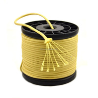 The Best Bulletproof Paracord Braided Cord, 900lb tensile test , Great for Speargun Line, Hiking, Camping, Tactical