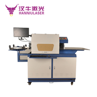 2019 Guangzhou Hot sales Channel Letter automatic Bending Machine for metal
