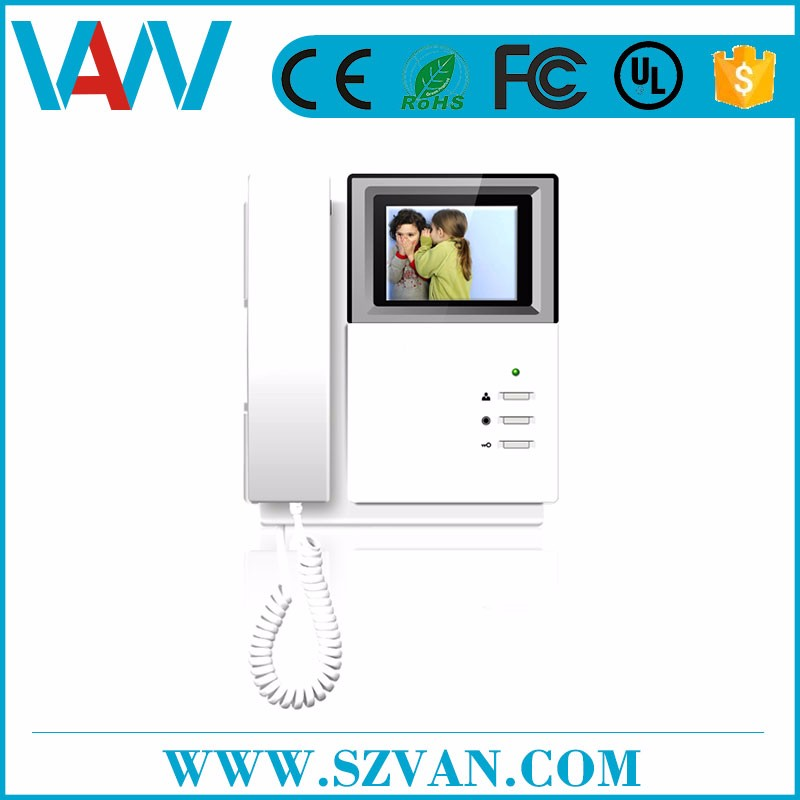 China trade assurance high quality front door bell camera with OEM and ODM serive