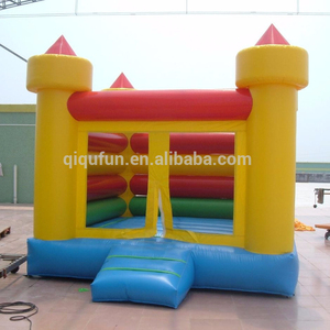 china 2015 newest inflatable bouncer for child,party fun inflatable jumper for kids