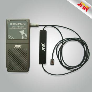 Ds-100 Veterinary Doppler Ultrasound Blood Pressure Monitor ...