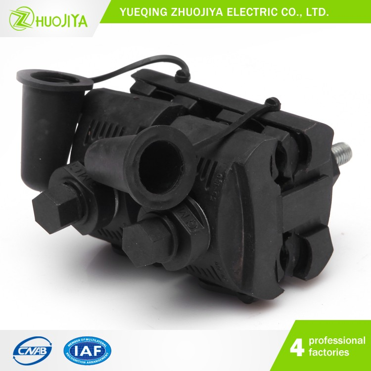 Zhuojiya Abc Cable Clamps/plastic Small Piercing Connector ...