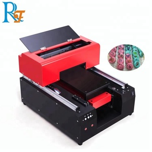 RF-A4S Small size Edbile inks DIY foods Marshmallow Printer