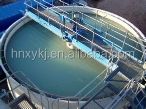 Peripheral Transmission Thickener Price , Gold Thickener Tank