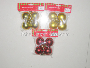 Clear plastic christmas balls picture frames for christmas plastic