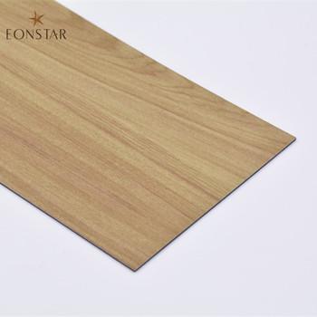 Eonstar Luxury Vinyl Tilel Pvc Floor Roll Wood Like Rolls Lvt