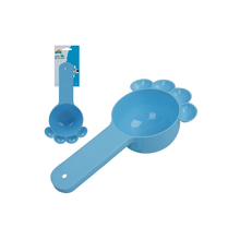 Good price pet daily use dog feeder food spoon