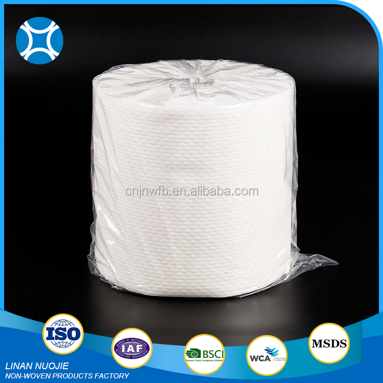 Absorbent Lamination Paper With Sap For Sanitary Napkin Making