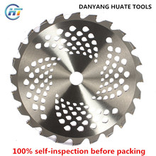 circular saw blade for cutting grass ,brush