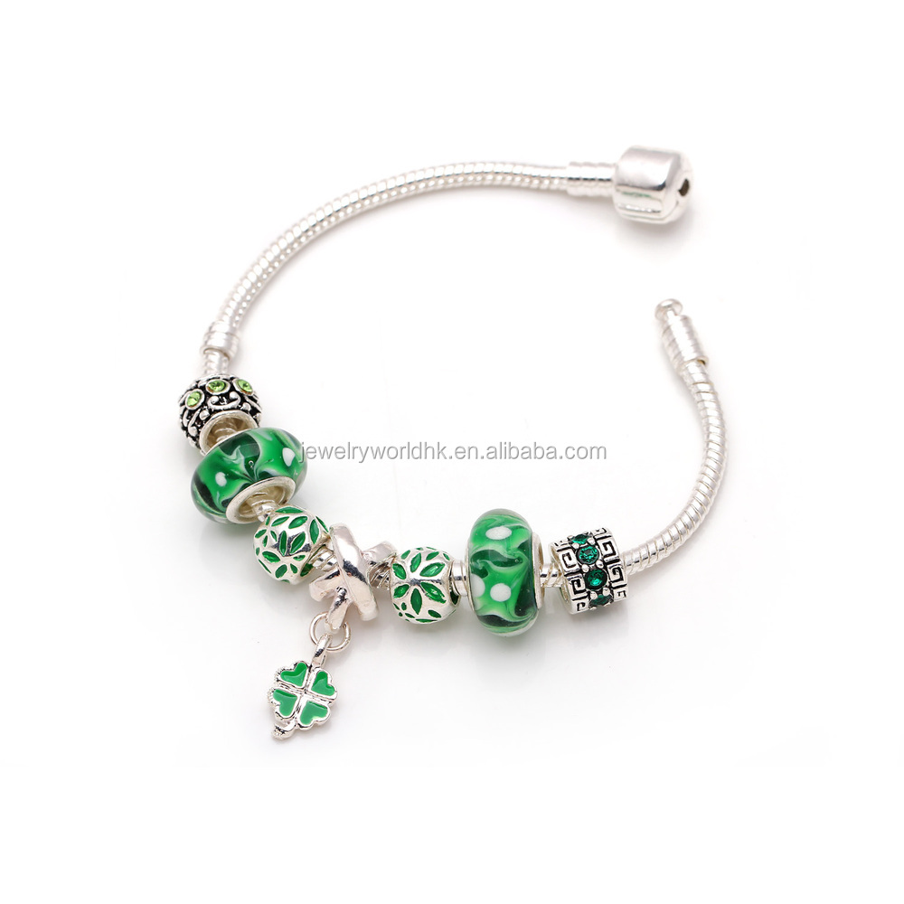 Children accessories, fashion charm bracelet children accessories