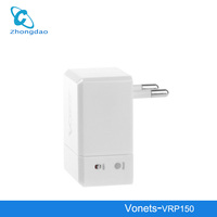Networking Devices VRP150 Mini WiFi Repeater 3g wireless router with sim card slot 2.1A Charger 3 in 1 with EU/US Plug