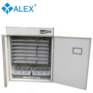 High quality solar powered incubator egg poultry incubator in south africa for hot selling AI-1848