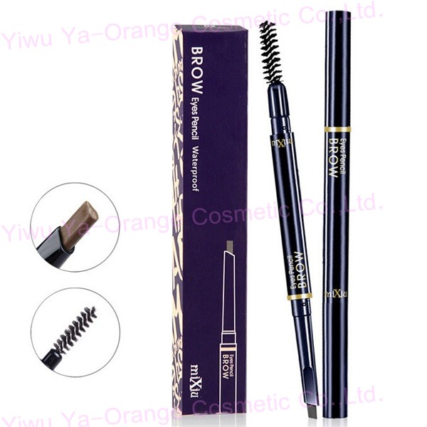 gel eyeliner and eyeliner pencil logo customized OEM ODM available
