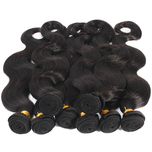 Buying in bulk wholesale real mink brazilian hair,wholesale unprocessed virgin brazilian hair bundles