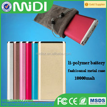 oem10000mAh universal portable power bank for power bank asus