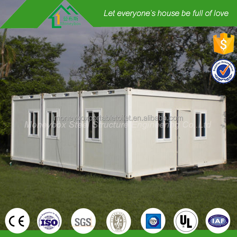 modern container house security guard design price of a prefabricated in lebanon