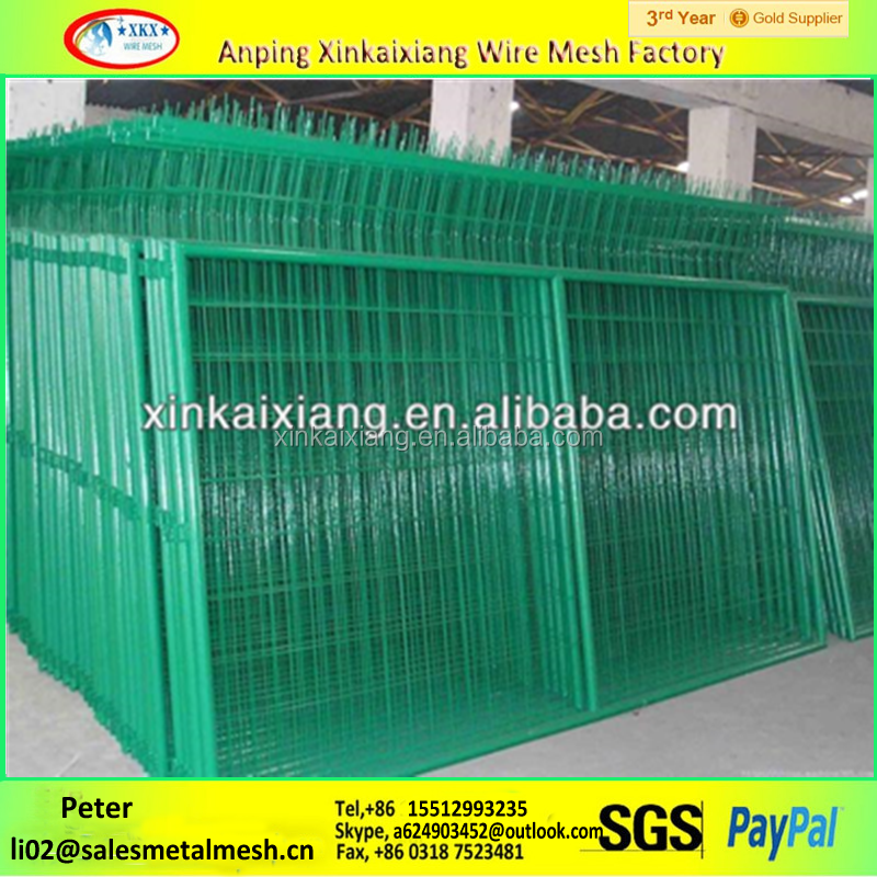 3d Wire Mesh Fence Factory, 3d Wire Mesh Fence Factory Suppliers and ...