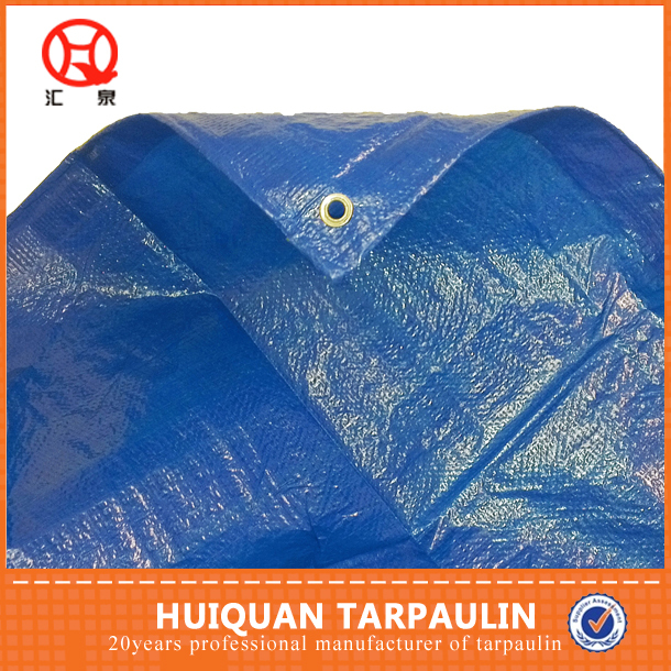 Extra Heavy Duty Tarpaulin 150gsm Green or Translucent White Not Solid White