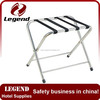 Wholesale hotel bedroom folding hotel luggage rack