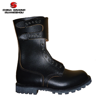 ebd14d42106 Brand New Model French Army Black Leather Direct Molded Soles Combat Shoes  Rangers - Buy Military Safety Boots,French Army Rangers,Black Leather Boots  ...