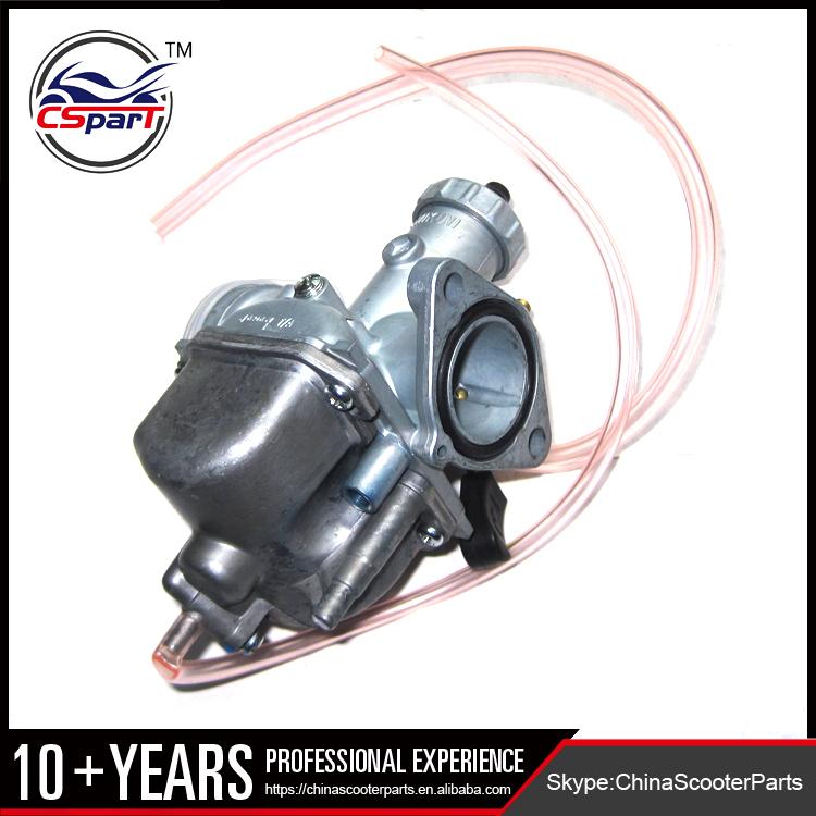 Atv Parts & Accessories Atv,rv,boat & Other Vehicle Mikuni High Performance Vm22 Pz26 26mm Carburetor Carb For Motorcycle Dirt Pit Bike Atv Quad 110cc 125cc140cc Motocross High Quality