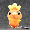 Anime Torchic Plush Toys Cartoon Torchic Stuffed Soft Dolls Children Gift 6 3 16cm