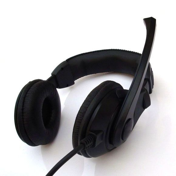 New Hot selling custom made language lab headphone
