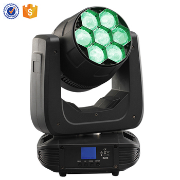 40w 4in1 Rgbw Zoom Moving Head You Porm