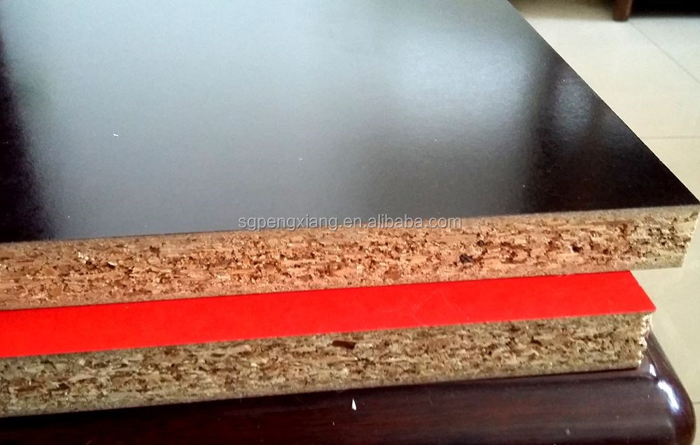 Metal Faced Plywood ~ Double sides faced with aluminium foil plywood buy