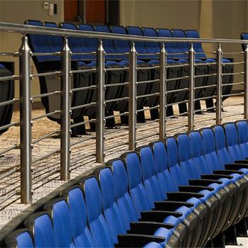 2622ba6f5541 Modern Balcony terrace Pvc Railing Designs - Buy Pvc Rail