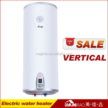 Induction Electrical Water Boiler/water Heater 30~100 Liter - Buy ...